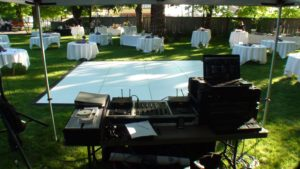 Sounds Great Event DJ